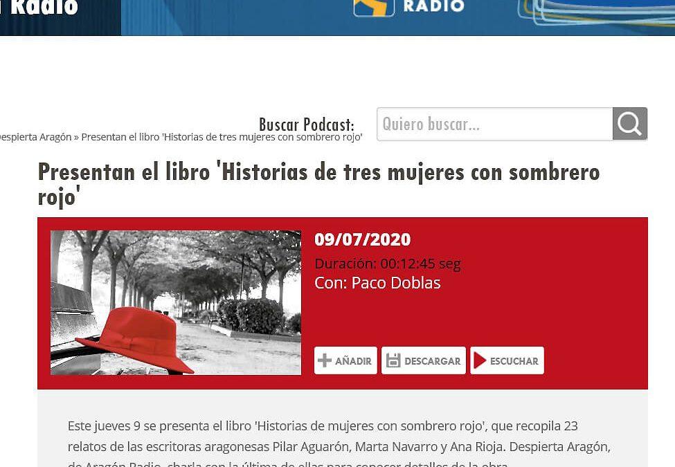 Aragón Radio, Esta es la Nuestra