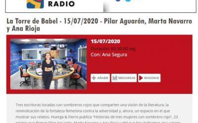 Aragón Radio, La Torre de Babel