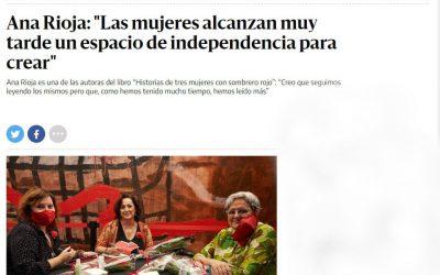 eldiario.es, entrevista