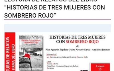 Lectura en Arbolé – Aragón Digital