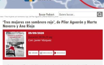 Lectura en Arbolé – Aragón Radio