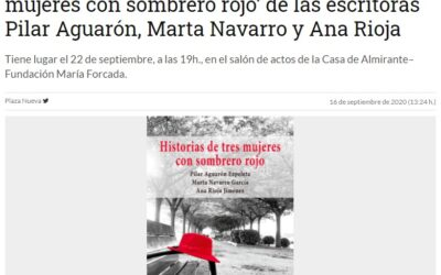 Presentación en Tudela – Plaza Nueva
